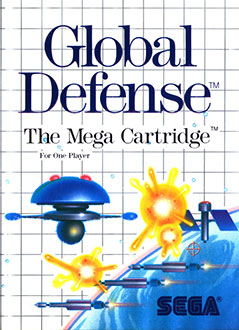 Juego online Global Defense (SMS)