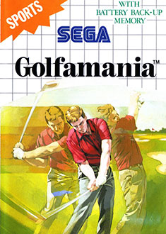 Juego online Golfamania (SMS)