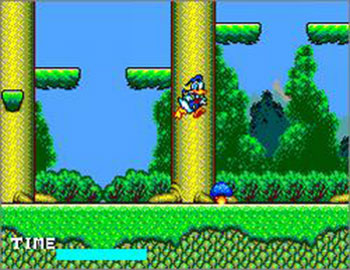 Imagen de la descarga de The Lucky Dime Caper Starring Donald Duck