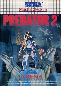 Juego online Predator 2 (SMS)