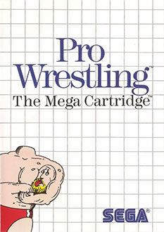 Juego online Pro Wrestling (SMS)