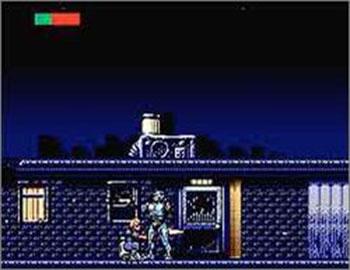 Imagen de la descarga de RoboCop vs The Terminator