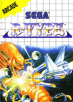Juego online R-Type (SMS)