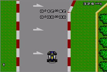 Imagen de la descarga de Super Racing