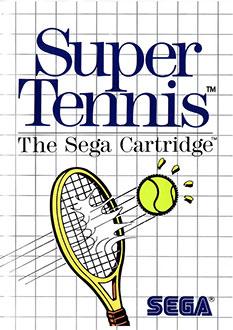 Juego online Super Tennis (SMS)
