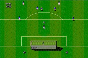 Pantallazo del juego online Sensible Soccer (SMS)