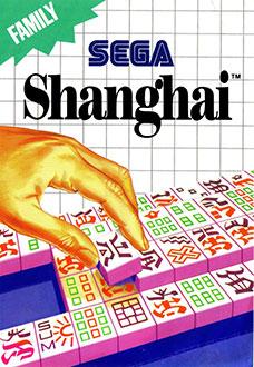Portada de la descarga de Shanghai