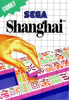 Juego online Shanghai (SMS)