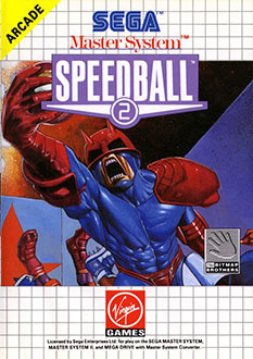 Juego online Speedball 2