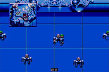 Imagen de la descarga de Speedball 2