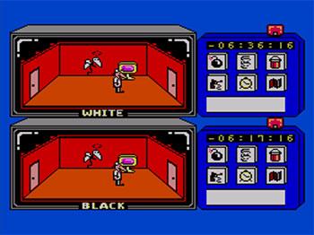 Imagen de la descarga de Spy vs Spy