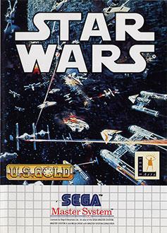 Portada de la descarga de Star Wars
