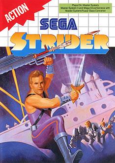Juego online Strider (SMS)