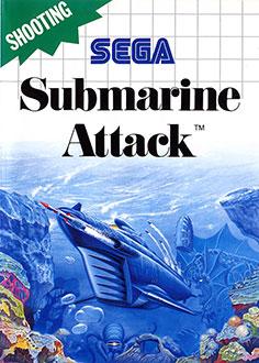 Juego online Submarine Attack (SMS)