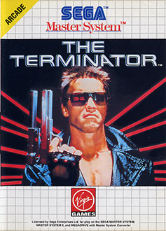 Juego online The Terminator (SMS)