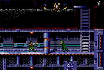 Imagen de la descarga de The Terminator