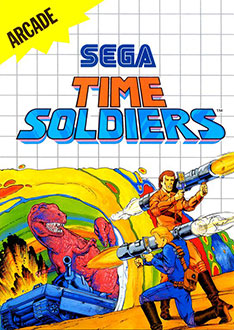 Juego online Time Soldiers (SMS)