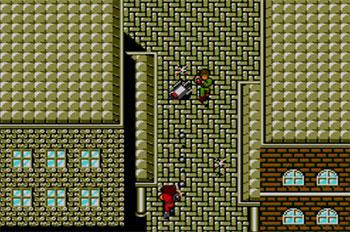 Imagen de la descarga de Time Soldiers