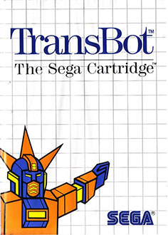 Juego online Transbot (SMS)