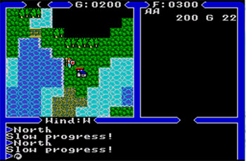Imagen de la descarga de Ultima IV: Quest of the Avatar