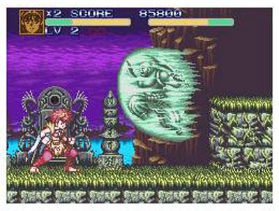 Imagen de la descarga de Battle Zeque-Den