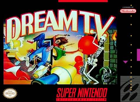 Portada de la descarga de Dream TV