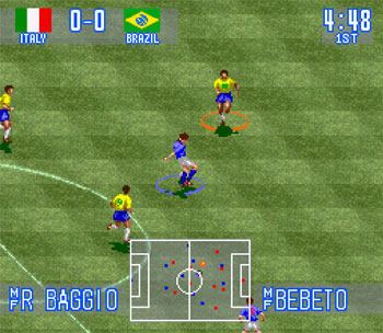 Descargar Futbol Excitante Juego Portable Y Gratuito