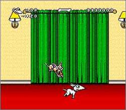 Pantallazo del juego online Family Dog (Snes)