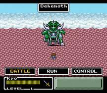 Imagen de la descarga de Final Fantasy – Mystic Quest