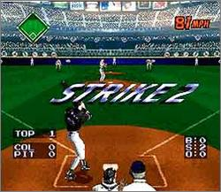 Imagen de la descarga de Ken Griffey Jr's Winning Run
