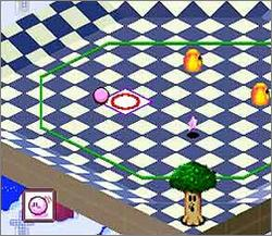 Imagen de la descarga de Kirby's Dream Course