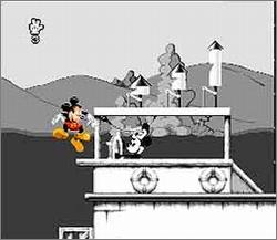 Imagen de la descarga de Mickey Mania – The Timeless Adventures of Mickey Mouse