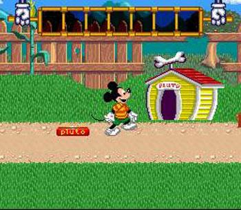Imagen de la descarga de Mickey's Playtown Adventure: A Day of Discovery!