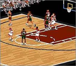 Imagen de la descarga de NBA Live 97
