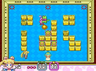 Imagen de la descarga de Panic in Nakayoshi World