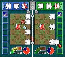 Pantallazo del juego online Pieces (Snes)