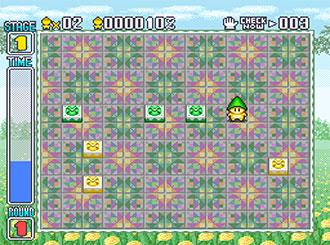 Imagen de la descarga de Puzzle'n Desu!