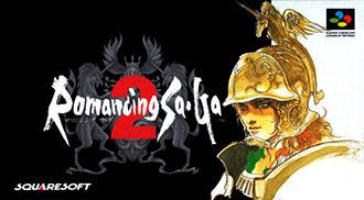 Juego online Romancing SaGa 2 (SNES)