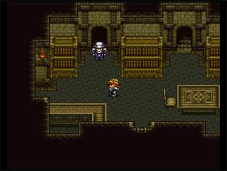 Rudora No Hihou: Rudra's Treasure