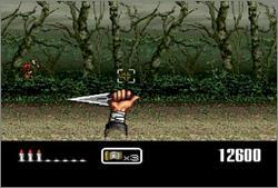 Imagen de la descarga de Shien's Revenge
