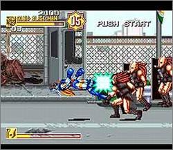 Imagen de la descarga de Sonic Blast Man II