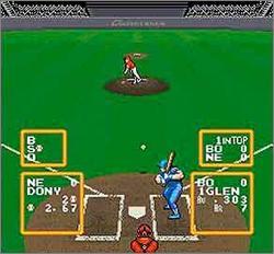 Imagen de la descarga de Super Baseball Simulator 1000