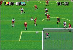 Imagen de la descarga de Super Goal 2