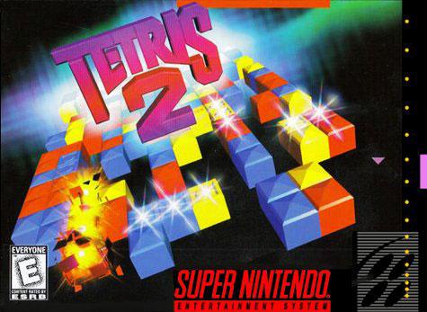 Portada de la descarga de Tetris 2