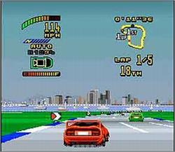 Imagen de la descarga de Top Gear 2
