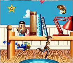 Imagen de la descarga de Disney's Toy Story