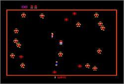 Pantallazo del juego online Williams Arcade's Greatest Hits (Snes)