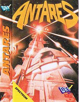 Juego online Antares (Spectrum)