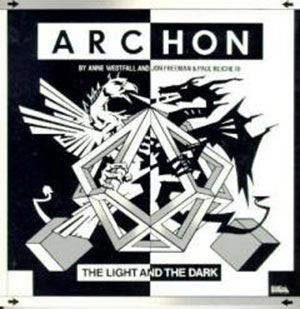 Juego online Archon (Spectrum)