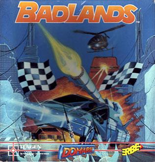 Juego online Badlands (Spectrum)